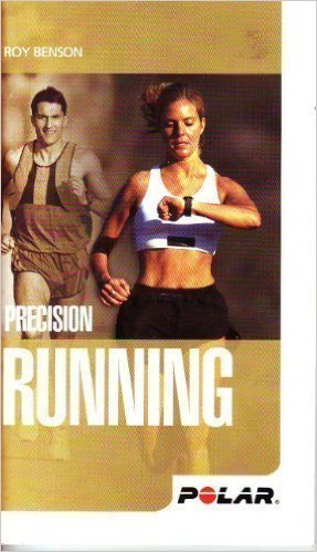 Precision Running,2nd_Roy Benson_1994