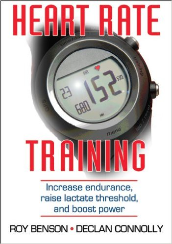 Heart Rate Training_Roy Benson, Declan Connolly_2011