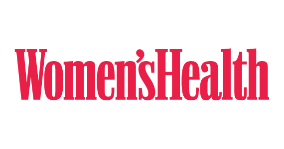 women health logo