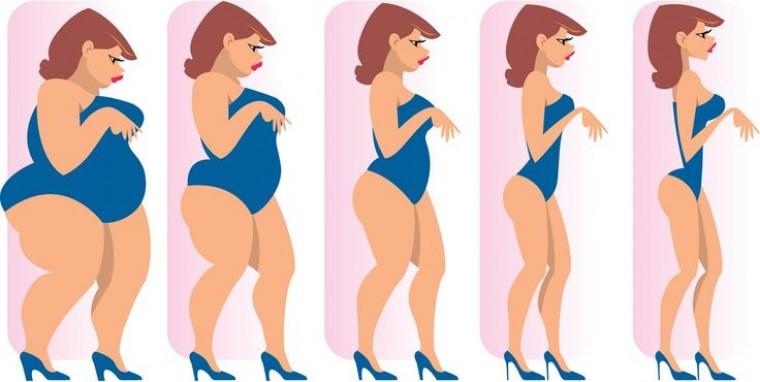 美女跑步运动健身房训练减肥好身材